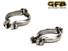 GFB EX38 38mm External Wastegate Replacement Clamp Set
