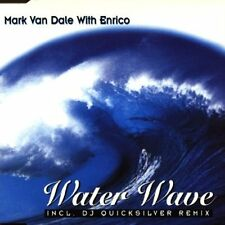 Mark van Dale Water verve (1998, with Enrico) [Maxi-CD]