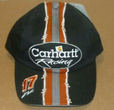 Carhartt Racing Embroidered Cap A233 BLK