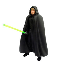 Star Wars Power of The Force Luke Skywalker Jedi Knight Action Figure