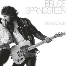 Bruce Springsteen - Born to Run [New Vinyl] Gatefold LP Jacket, 180 Gram