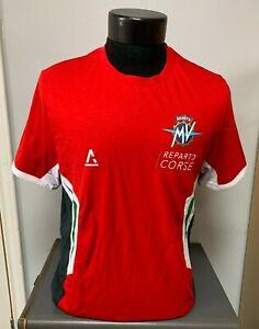 MV Agusta Reparto Corse Official Team Wear - T-Shirt