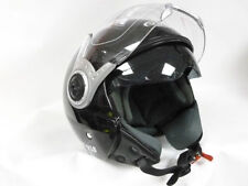 Open Face Viper Helmets with Quick Release Fastening