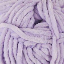 Sirdar Smudge Chenile Chunky Knitting Yarn 100g 006 - Raffles