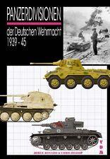 Panzerdivisionen der deutschen Wehrmacht 1939-45