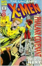 Uncanny X-Men # 317 (Joe Madureira) (collector's edition) (USA, 1994)