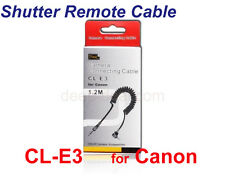 CL-E3 Remote Cable forTC-252 TW-282 TF-363 373 RW-221