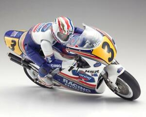 Kyosho Hang On Racer Honda NSR500 Electric 1/8 Motorcycle Kit [KYO34932B]