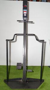 VersaClimber Commercial (MMA Cardio) FITNESS Cardio HIIT Gym Training