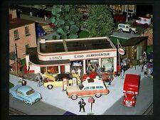 Pennsylvania PA postcard Real Photo RPPC modern Shartlesville Miniature ESSO