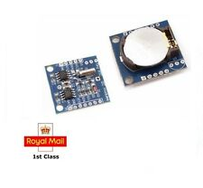 Tiny Rtc I2c Ds1307 At24c32 Real Time Clock Modulo Para Arduino Avr Pic 51 Arm