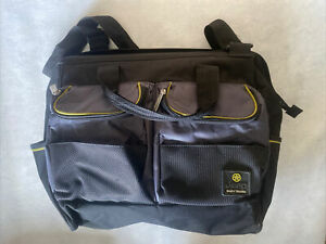 Jeep Baby Travel Diaper Baby Bag Black, Green, Gray Messenger style