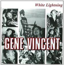 Vincent, Gene-white lightning CD neuf emballage d'origine