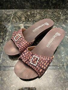 Berkemann Sandals size 38