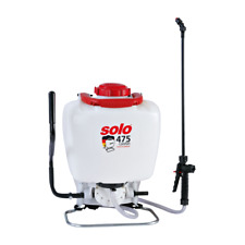 Solo 475 SP Comfort Rückenspritze 15 L Rückensprühgerät