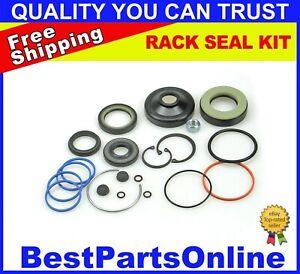 Rack and Pinion Seal Kit for 07-11 GMC Sierra 1500 2007-2011 GMC Yukon Denali
