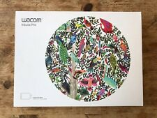 Wacom Intuos Pro Medium PTH-660-N with Stylus Pen Windows/Mac compatible (boxed)