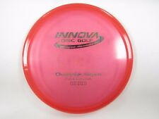Innova Champion Rhyno Red/Pink w/ OilSlick Stamp 175g -New