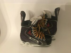 Bauer Vapor X60 Youth Ice Hockey Skates Size 11