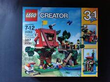 LEGO - Creator -Treehouse Adventures  - NIB