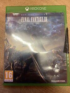 Final Fantasy XV (15) Xbox One Game