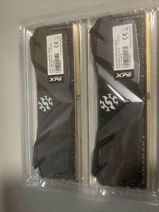 16GB ADATA XPG Gammix D30 DDR4 3200MHz Desktop Gaming RAM (2x8GB) AMD Intel XMP