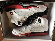 Air Jordan 5 Retro Fire Red Size 11