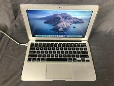 "Macbook Air 11"" Early 2014, i5 1.4 GHz, 4GB Ram, 128 SSD, C Grade"