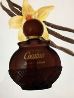 Vintage COCAINA Leoniero Galleani edt 35 ml left splash women perfume