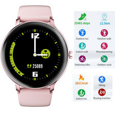 Blackview X2 Smartwatch Sports BT Heart Rate Monitor Wasserdicht For Android iOS