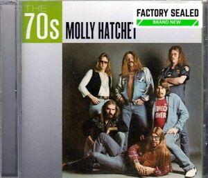 The 70s: Molly Hatchet - Moll CD NEW