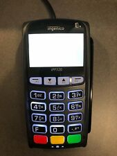 Ingenico iPP320 Credit Card Payment Terminal Only used less then 2 months