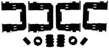 Disc Brake Hardware Kit Front ACDelco Pro Brakes 18K1761X
