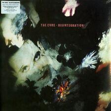 THE CURE Disintegration - 2LP / Vinyl (Remastered)