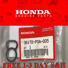 OEM Genuine Honda 94-02 Accord 4cyl Upper Spool Valve VTEC Solenoid Gasket P0A