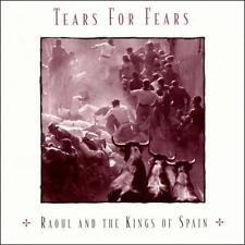 Audio CD: Raoul and The Kings of Spain, Tears For Fears. Good Cond. . 8869724979