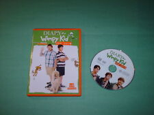 Diary of a Wimpy Kid: Dog Days (DVD, 2012)