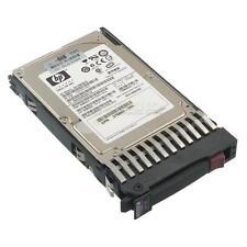 HP SAS-Festplatte 146GB/10k/SAS DP SFF - DG146BAAJB