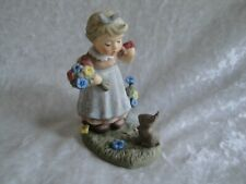 Goebel A Lovely Bouquet Figurine Bh 236/2/O - Mint