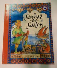 Sinbad the Sailor by Marcia Williams (1996, Paperback, Reprint)