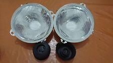 2 Optique RENAULT R4 4L R6 R8 R10 Estafette
