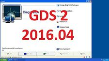 MDI Logiciel de diagnostic GDS2 v.15.0.12600 GM Global, GM SAAB, GM Vauxhall/Opel