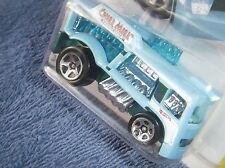 Hot Wheels Chill Mill taco soda water truck custom food milk delivery LAST CALL