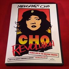 Margaret Cho: Revolution (DVD)