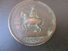War Medal -  Battle of Rossbach - Lissa 1757 - Frederick the great  r:MMJ65