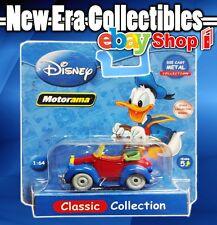 Motorama - Disney - Donald Duck - Classic Collection - 1:64 Scale - Die Cast