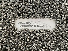 (1000) 10-24 Stainless Acorn / Dome / Cap Hex Nut  #10 x 24 Nuts 10x24  10/24