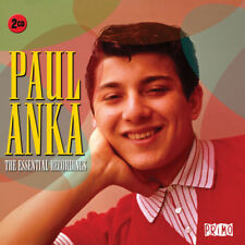 Anka Paul - The Essential Recordings NEW CD