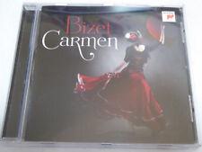 LORIN MAAZEL <  Bizet  - Carmen - Highlights - Sony  > NM (CD)