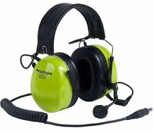 3M Peltor Hi-Viz Twin Cup Headset MT53H540F-01 GB